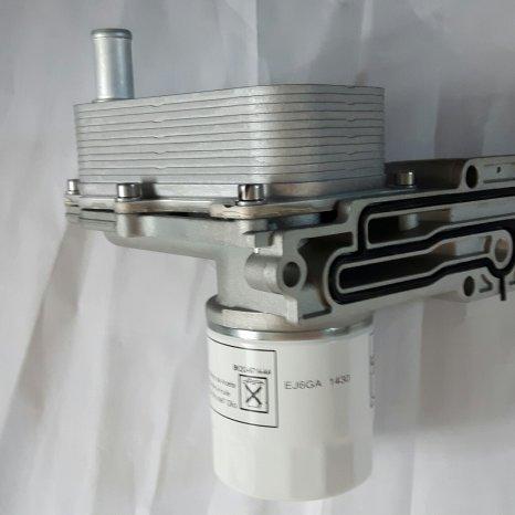 Racitor Ulei TT9 NOU Ford Transit 2.4 TDCI cod piesa 1842739