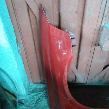 Aripa fata Renault Laguna  Facelift