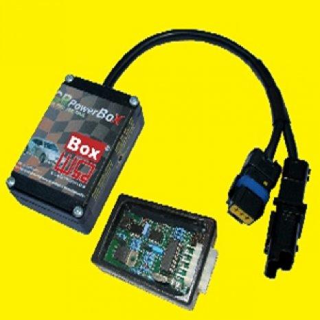 Powerbox si Tuningbox Diesel garantie 4 ani