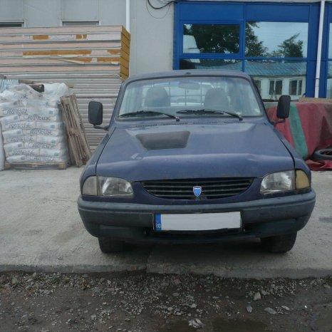 Dezmembrez Dacia Pick-up 1.9 Diesel - 2 buc&Fiat Punto 2003