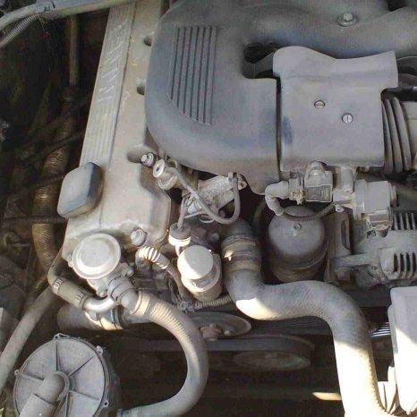 vand alternator bmw 318 benzina an 2000