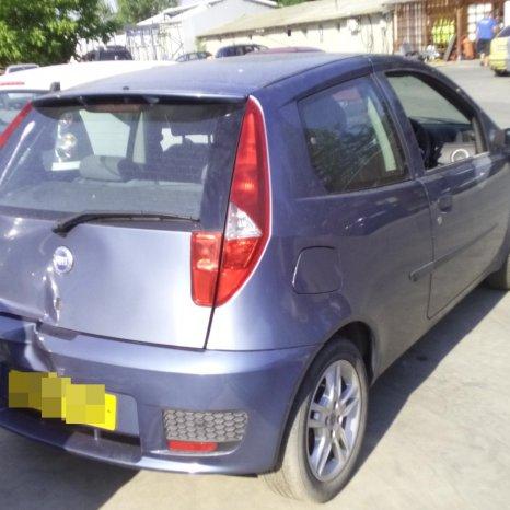 Dezmembrez Fiat Punto, an 2004