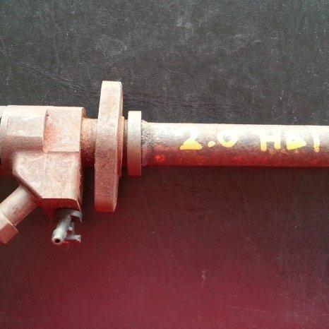 Injector pentru Peugeot-Citroen, cod 9657144580