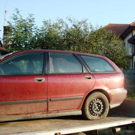 Dezmembram Volvo V40