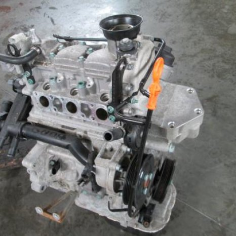 Motor Volkswagen Polo 1.2 AWY