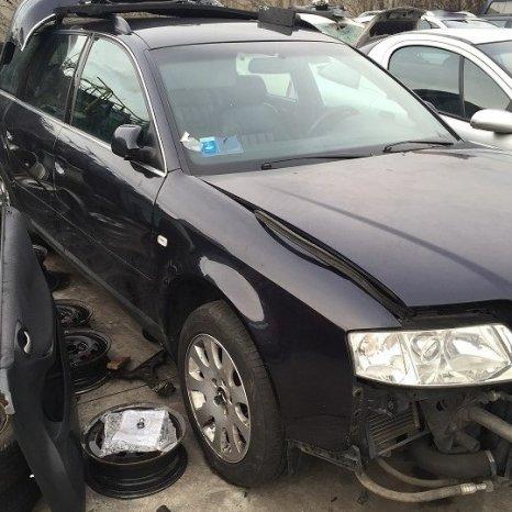Dezmembrez Audi A6 C5 2.5 TDI cod motor: AKE