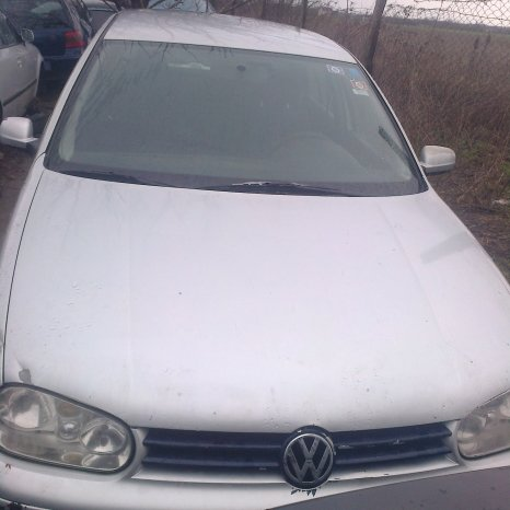 motor 1.9 tdi de vw golf4