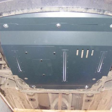 Scut motor otel Fusion-Fiesta la 250 lei!
