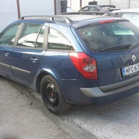 Dezmembrez Renault Laguna 2 break