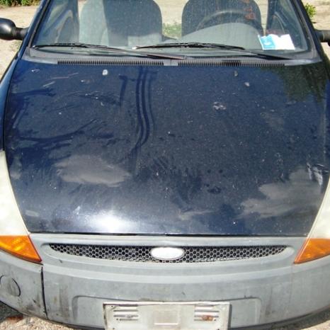 Dezmembrez Ford Ka 1999
