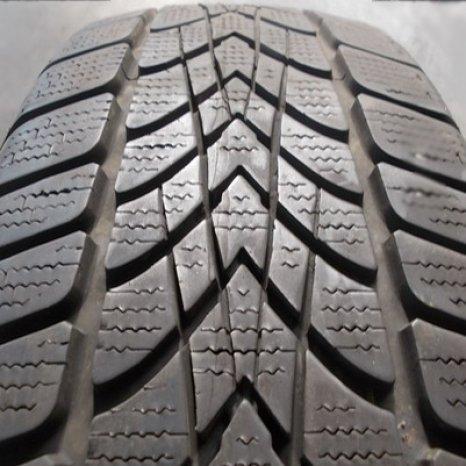Cauciucuri de iarna 195/65/R15 Dunlop 4D