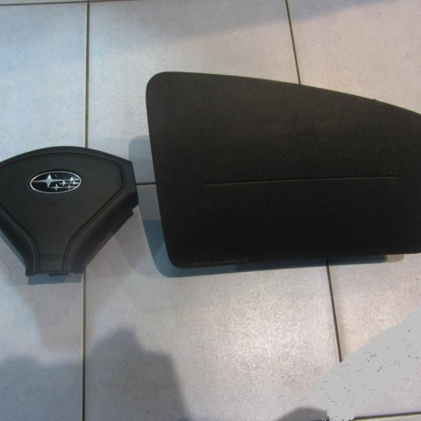 kit de airbag SUBARU FORESTER