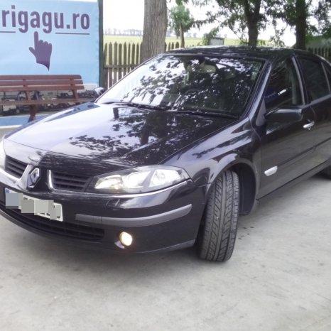 Dezmembrez Renault Laguna, an 2006