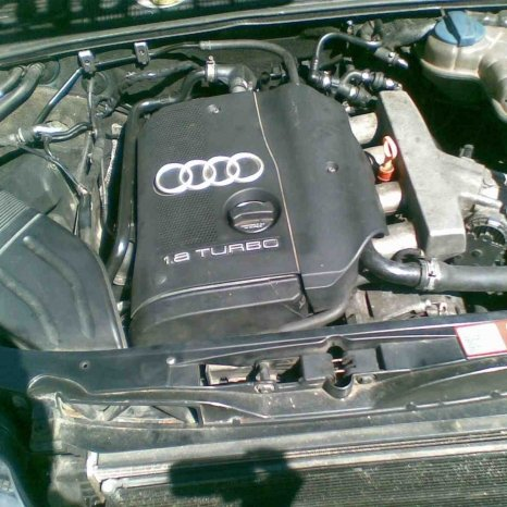 vand caseta de directie audi a4 1.8 turbo an 2003