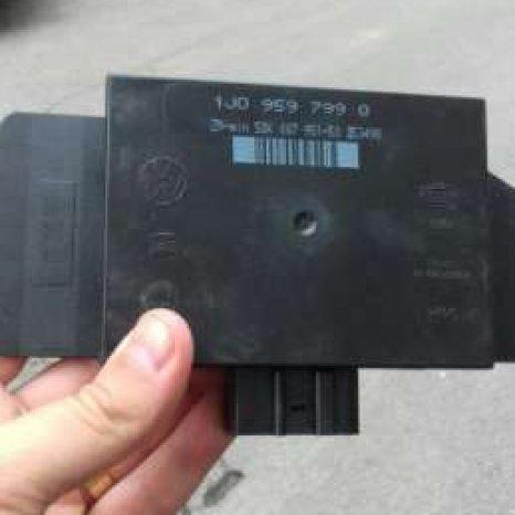 Calculator Confort VW Passat/Skoda+alte modele aveti codul