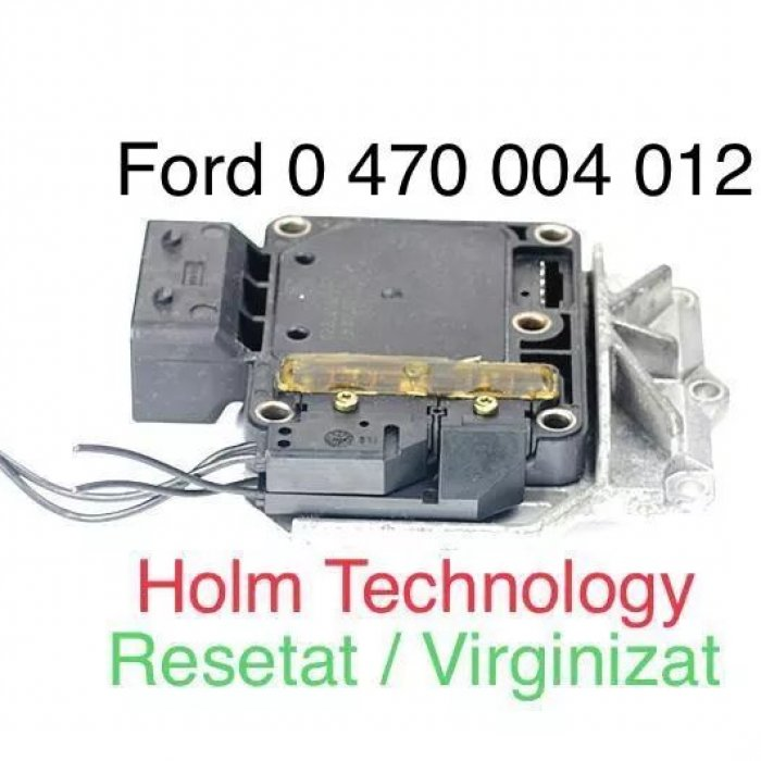 Modul electronic pompa de injectie Ford Transit - COD 012