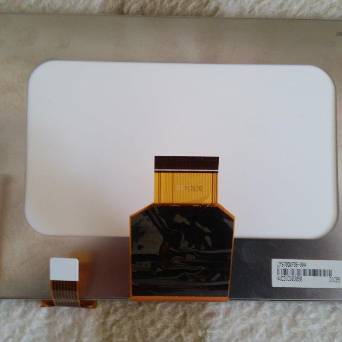 Display color 7inch touchscren navigatie multimedia chevrolet captiva 2