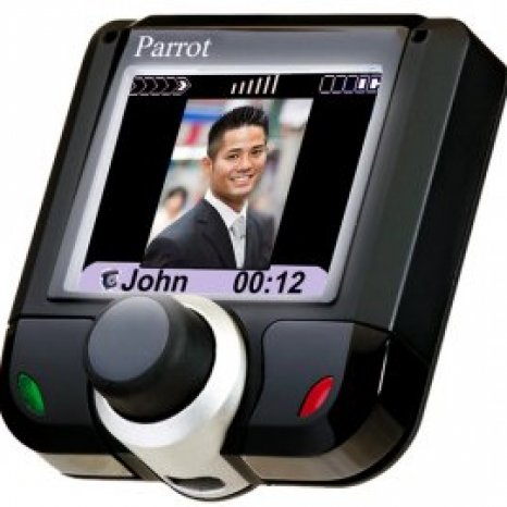 Car kit Bluetooth Parrot 3200LS Display Color