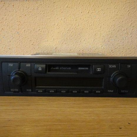 Radio Casetofon OEM Audi A4 B6 B7 Chorus