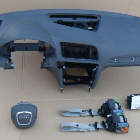 kit airbag AUDI Q5 2010