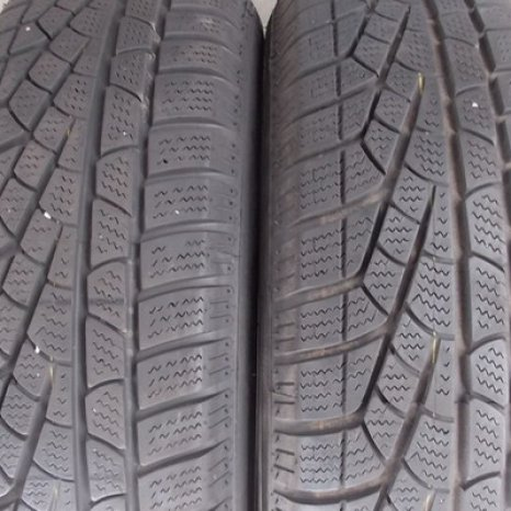Anvelope 195/55/R16 Pirelli - de iarna