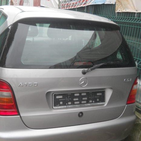 Hayon Mercedes A Class W168 1.7 CDI an 1999-2004