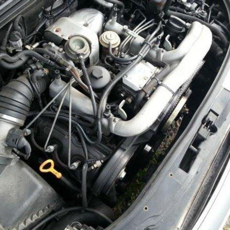 vand fuzete audi a4 motor 2.5 tdi an 2002