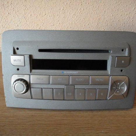 Radio CD Player OEM Lancia Musa