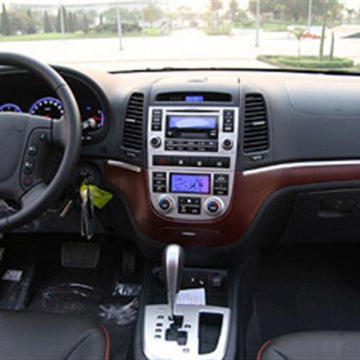 Radio cd mp3 OEM Hyundai Santa Fe Radio cd mp3 OEM Hyundai Santa Fe