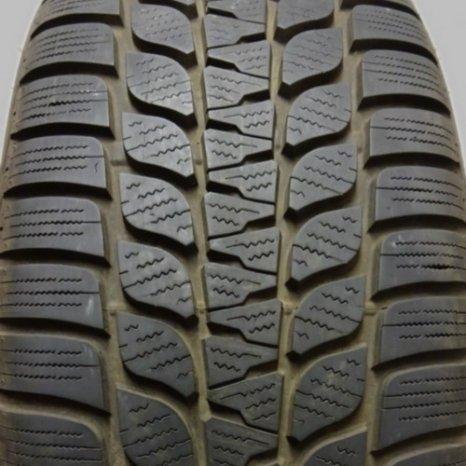 Cauciucuri de iarna 235 55 18 Bridgestone