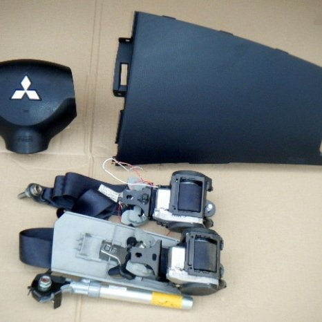 kit de airbag MITSUBISHI OUTLANDER