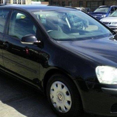 Dezmembrez VW Golf 5 1.9 TDI 2004 - 2008