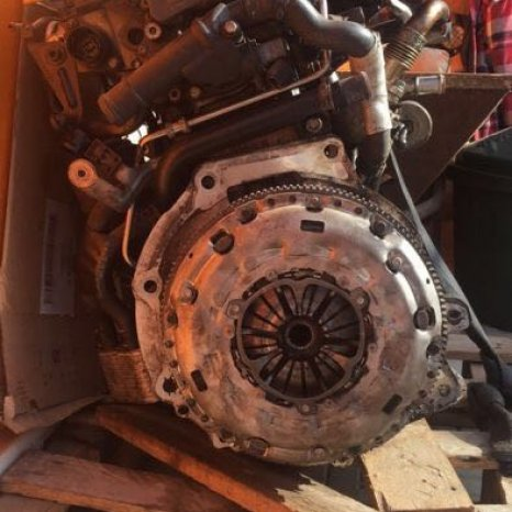 Vând Motor BMM VW Touran 2007