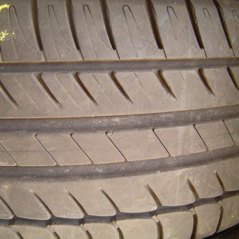 Anvelope SH de vara 205 55 16 Michelin - foarte bune