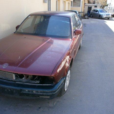 BMW e34 2.5tds 143 cp 1995