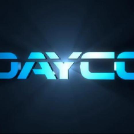 Curea distributie DAYCO, Opel Vectra C, 1.8-16V