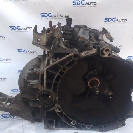 Cutie de viteze Citroen Jumper 2.2 HDI 2007-2013