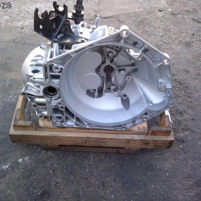 FIAT DUCATO 2.3 JTD 6 Viteze 120 cp 2007 - 2015 Cutie de Viteze 20GP08