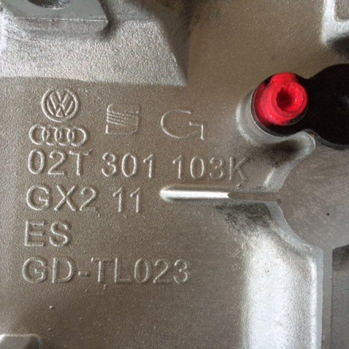 Cutie viteze 02T301103K Vw Seat Audi Skoda 1.2 1.4 1.6