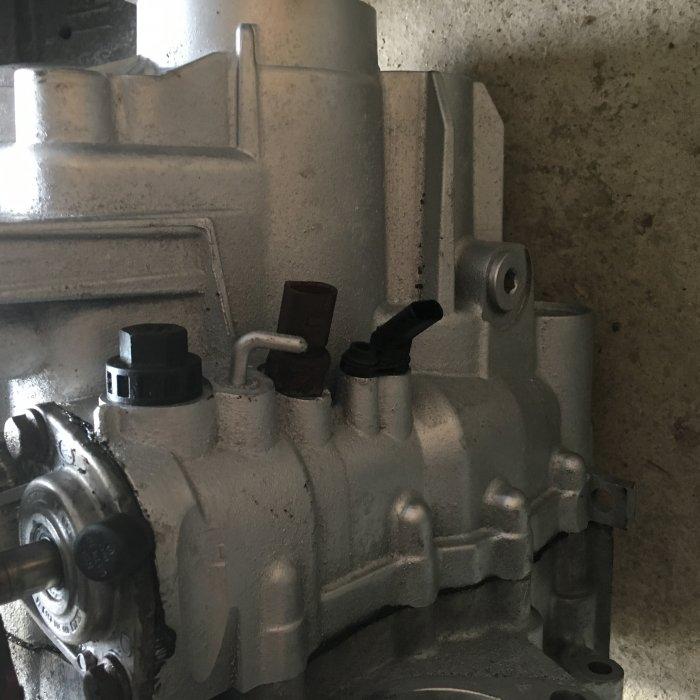 VW Touran 1.6 TDI 6 trepte cod 0AJ300041 Cutie de Viteze NGC MAY MAX