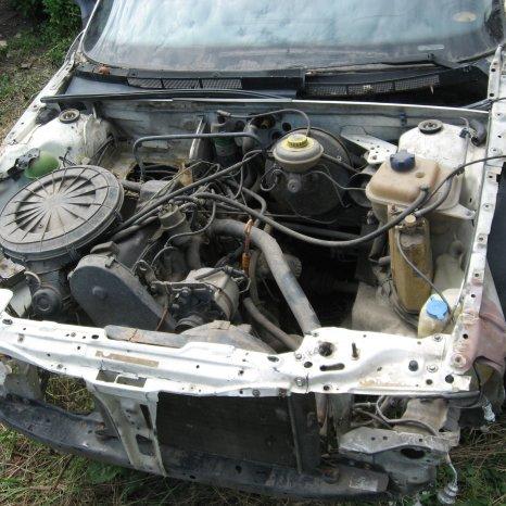 Dezmembrez Audi 80, B3, din 1991