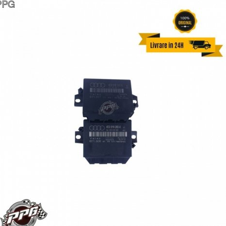 Calculator parktronic Audi Cu montaj contra cost