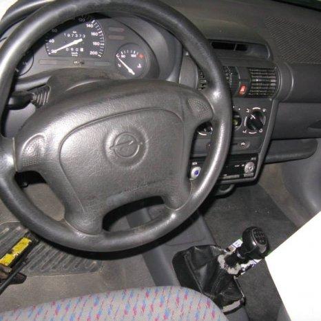 Volan airbag opel corsa b