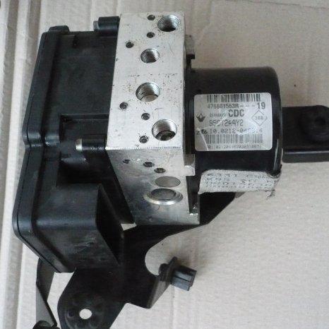 modul bloc hidraulic  ABS / ESP Renault Megane 3 III