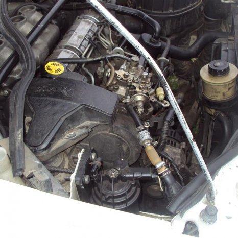 renault megane an 1997 motor 1900 diesel dezmembrez