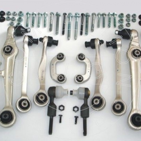 Kit brate VW PASSAT 96-00, 1.9 TDI, 2.5 TDI