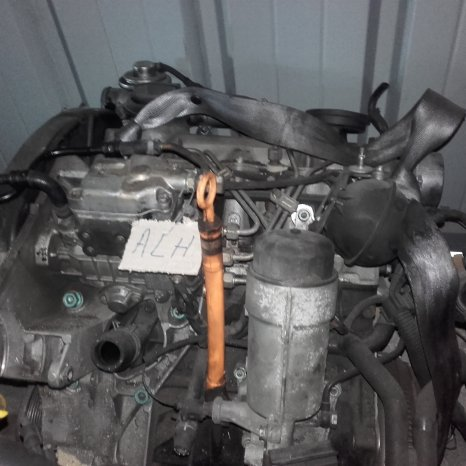 Motor Seat Leon 1.9 TDI cod: ALH