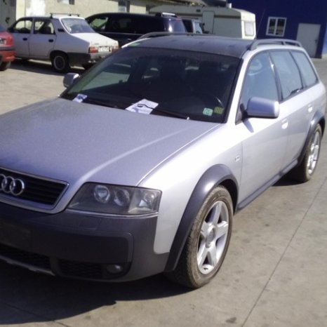 Dezmembrez Audi Allroad, an 2000, tip motor ARE, 2671