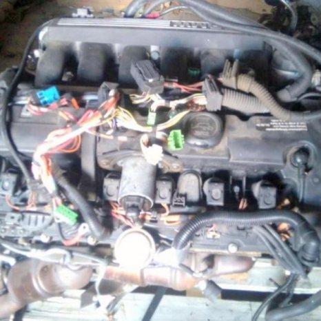 BMW-Motor 3,0i 2011/2012 N51B30 38 Tkm
