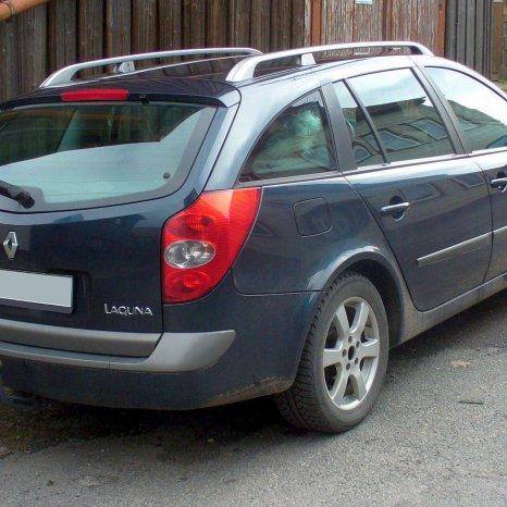 Piese Renault Laguna II 1.9 dci 2002